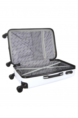 Valise - HUNTER BLANC - Taille S