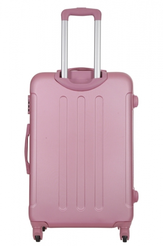 Valise - HYPNOS ROSE - Taille L