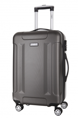 Valise - ISAAC GRIS - Taille M