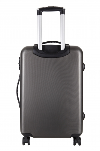 Valise - ISAAC GRIS - Taille XL