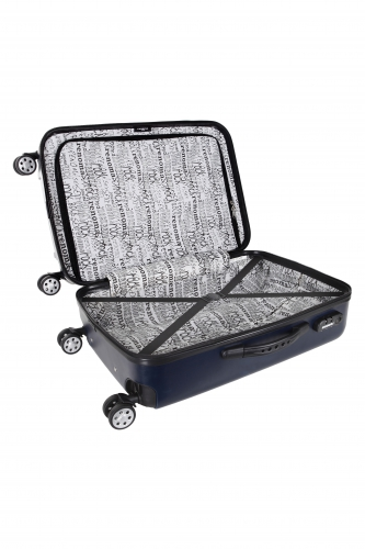 Valise - ISAAC MARINE - Taille L
