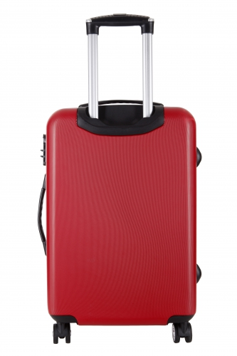 Valise - ISAAC ROUGE - Taille L