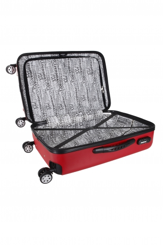 Valise - ISAAC ROUGE - Taille M
