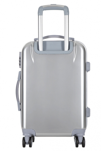 Valise - KERRY ARGENT - Taille M