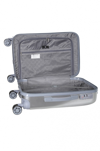 Valise - KERRY ARGENT - Taille S