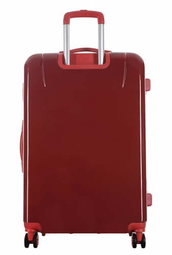 Valise - KERRY ROUGE - Taille L