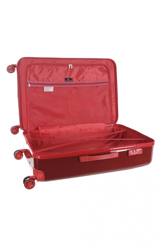 Valise - KERRY ROUGE - Taille M