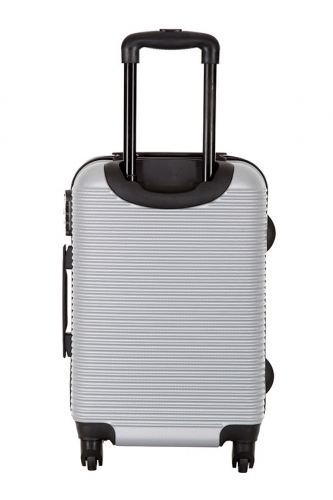 Valise - KINGSLEY ARGENT - Taille M