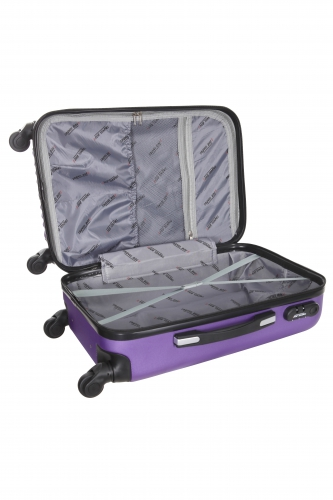 Valise - LANGFORD VIOLET - Taille S