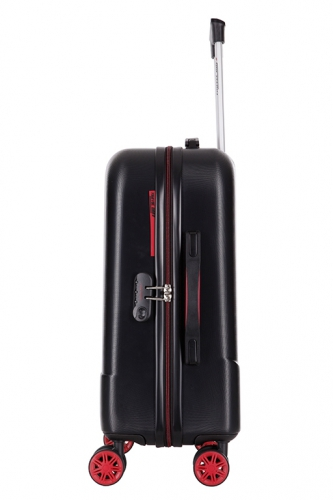 Valise - LANGLEY NOIR - Taille L