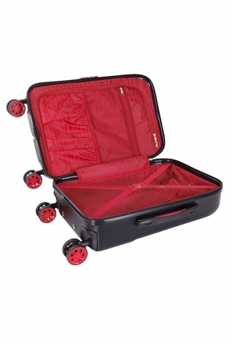 Valise - LANGLEY NOIR - Taille S