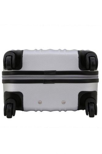 Valise - LCX  ARGENT - Taille L