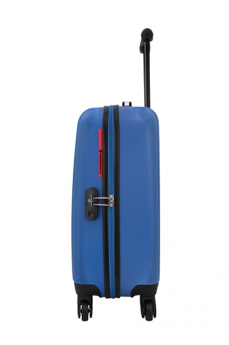 Valise - LCX  BLEU - Taille L