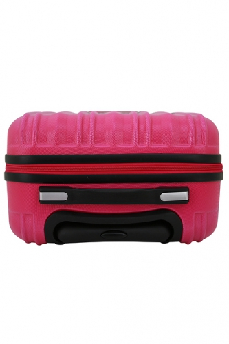 Valise - LCX  ROSE - Taille L