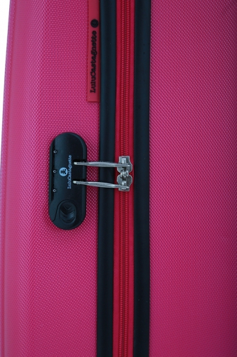 Valise - LCX ROSE - Taille M