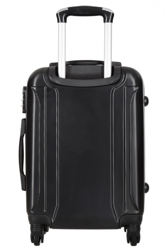 Valise - LEVY NOIR - Taille S