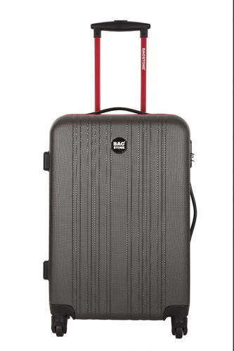 Valise - LIFE GRIS - Taille M