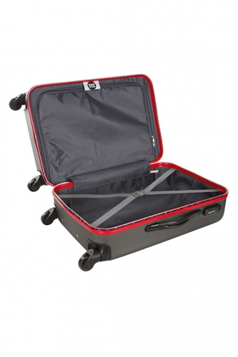 Valise - LIFE GRIS - Taille S