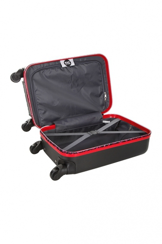 Valise - LIFE NOIR - Taille S