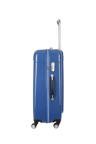 Valise - LINCOLN BLEU - Taille S