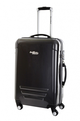 Valise - LINCOLN GRIS - Taille S