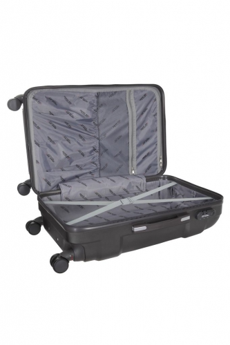 Valise - LINDEN GRIS - Taille M