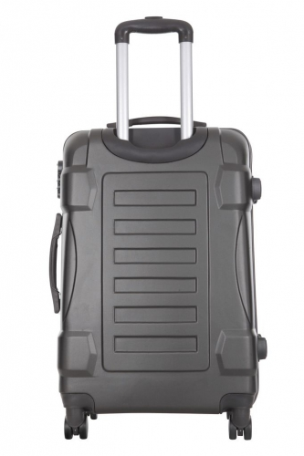 Valise - LINDEN  GRIS  - Taille S