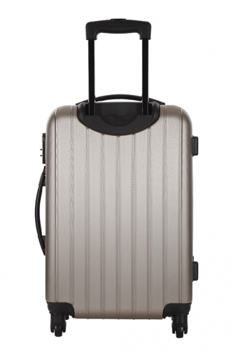 Valise - LIVE BEIGE - Taille L