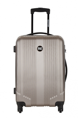 Valise - LIVE BEIGE - Taille S