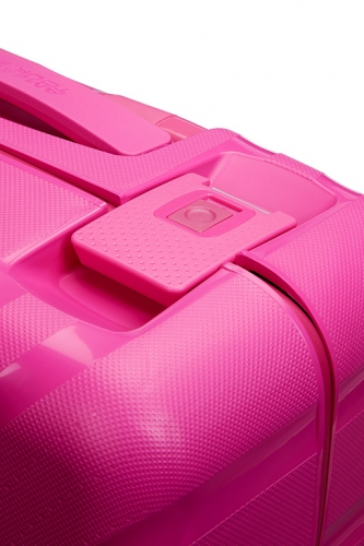 Valise - LOCK'N'ROLL DYNAMIC PINK - Taille M