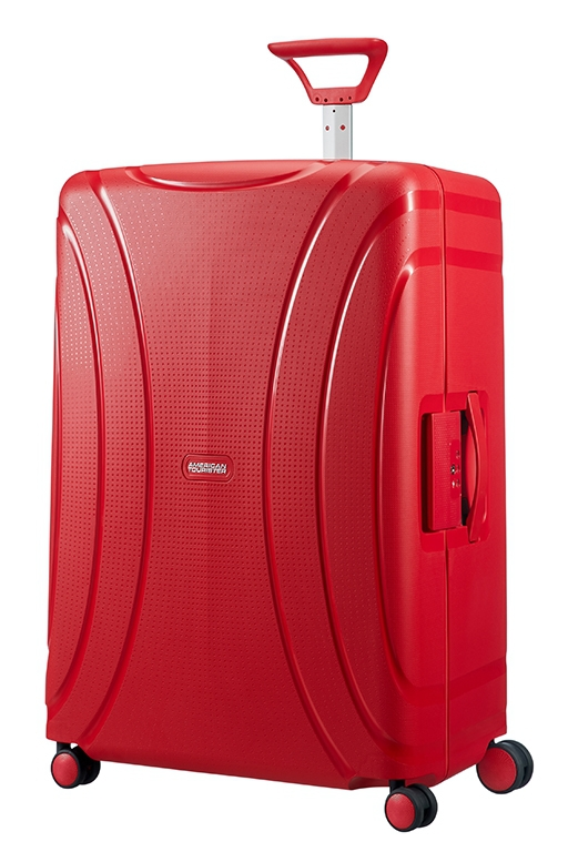 Valise - LOCK'N'ROLL FORMULA RED
