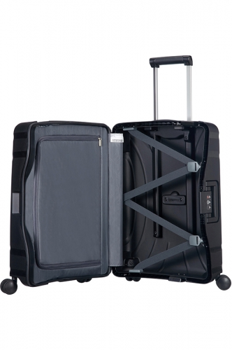 Valise - LOCK'N'ROLL JET BLACK  - Taille S