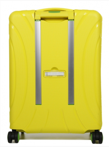 Valise - LOCK'N'ROLL SUNSHINE YELLOW - Taille M