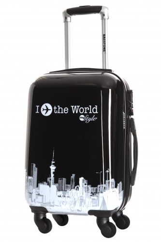 Valise - LOVER  IMPRIME - Taille M