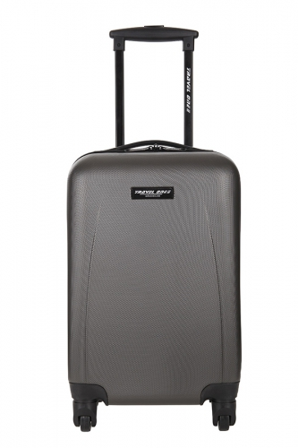 Valise Low-Cost - AGAIN ANTHRACITE