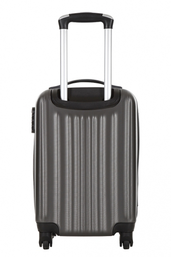 Valise Low Cost - AGENCY GRIS