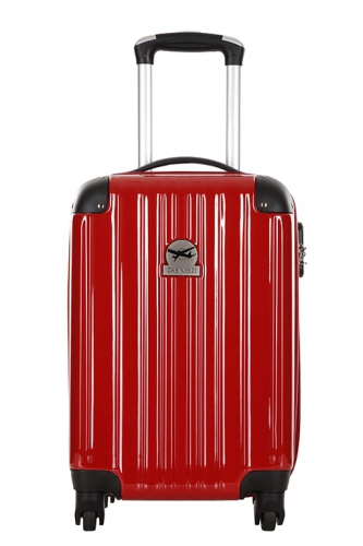 Valise Low Cost - AGENCY ROUGE