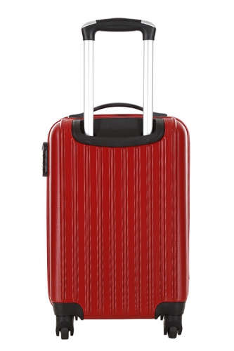 Valise Low Cost - AHARONI ROUGE
