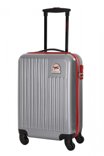 Valise Low-Cost - BLESSINGTON ARGENT