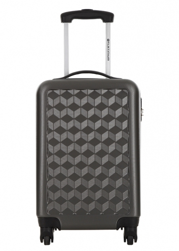 Valise Low Cost - CAMPDEN GRIS