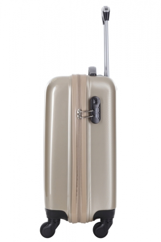 Valise Low Cost - EAGLE BEIGE