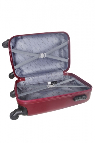 Valise Low Cost - EBEYE  BORDEAUX