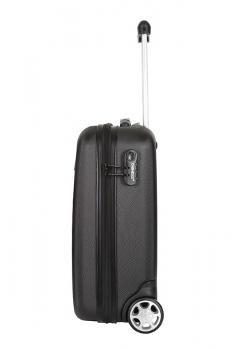 Valise Low Cost - FLOWN NOIR