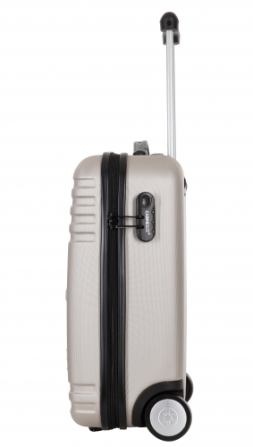 Valise Low Cost - FLY BEIGE