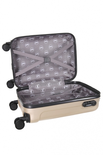 Valise Low-Cost - FRANKLIN BEIGE