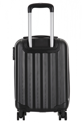 Valise Low-Cost FRANKLIN - NOIR