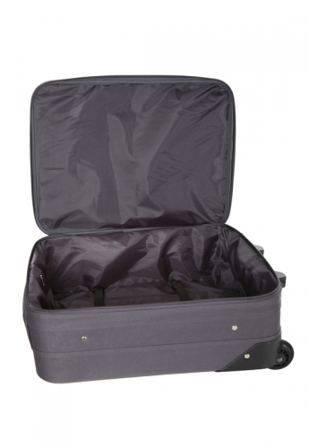 Valise Low Cost - GREAT  ANTHRACITE