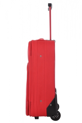 Valise Low Cost - GREAT  ROUGE