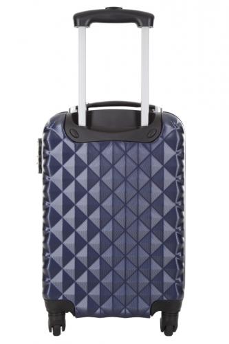 Valise Low Cost - HEART MARINE