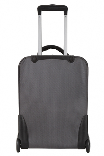 Valise Low Cost - JAZZ GRIS